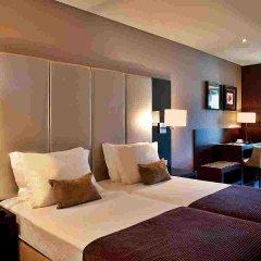 Отель Luxe Hotel by turim hotéis Португалия, Лиссабон - 4 отзыва об отеле, цены и фото номеров - забронировать отель Luxe Hotel by turim hotéis онлайн комната для гостей фото 2