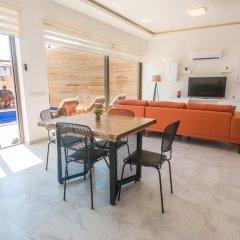 Villa Likapa Турция, Калкан - отзывы, цены и фото номеров - забронировать отель Villa Likapa онлайн комната для гостей фото 5