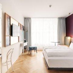 Отель Shani Salon Вена комната для гостей