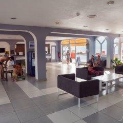 Отель Laguna Park 2 интерьер отеля