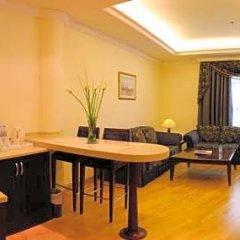 Отель Sharjah Premiere Hotel & Resort ОАЭ, Шарджа - отзывы, цены и фото номеров - забронировать отель Sharjah Premiere Hotel & Resort онлайн в номере фото 2