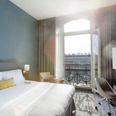 Отель Crowne Plaza Paris Republique комната для гостей фото 7