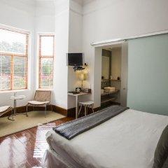 Отель Cape Diem Lodge Кейптаун комната для гостей фото 3