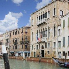Отель Nani Mocenigo Palace Италия, Венеция - отзывы, цены и фото номеров - забронировать отель Nani Mocenigo Palace онлайн приотельная территория