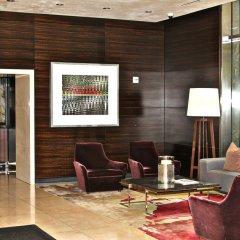 Отель Weichert Suites at Foggy Bottom интерьер отеля