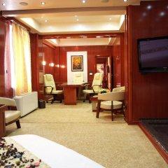 Prezident Hotel Нови Сад комната для гостей фото 4