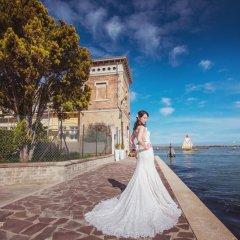 Отель Casa Sulla Laguna Италия, Венеция - отзывы, цены и фото номеров - забронировать отель Casa Sulla Laguna онлайн помещение для мероприятий