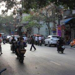 Noble Boutique Hotel Hanoi фото 5