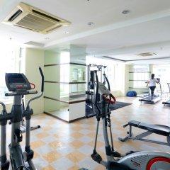 Отель Parkview Service Apartment @ KLCC Малайзия, Куала-Лумпур - отзывы, цены и фото номеров - забронировать отель Parkview Service Apartment @ KLCC онлайн фото 8