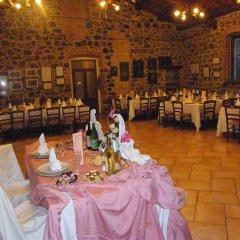 Отель Agriturismo Il Giglio Ористано помещение для мероприятий фото 2