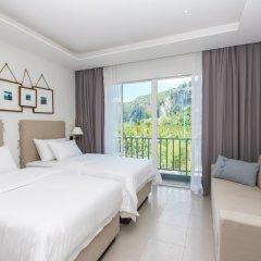Отель Marina Express - Fisherman - Aonang комната для гостей фото 6