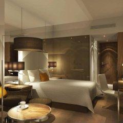 Отель Centro Olaya комната для гостей фото 3