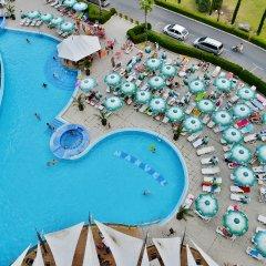 Hotel Marvel бассейн