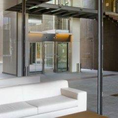 Отель Holiday Inn Express Barcelona City 22@ развлечения