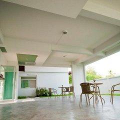Отель The Meet Green Apartment Таиланд, Бангкок - отзывы, цены и фото номеров - забронировать отель The Meet Green Apartment онлайн интерьер отеля фото 2