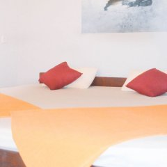 Отель City Guest House комната для гостей фото 4