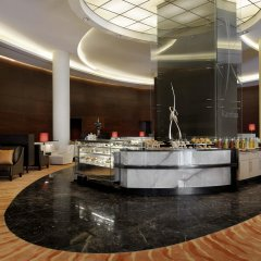 Отель The Address Dubai Marina Дубай питание фото 3