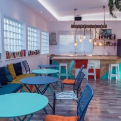 ART Hostel & Apartments Тирана питание