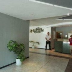 Tsarevets Hotel интерьер отеля фото 3