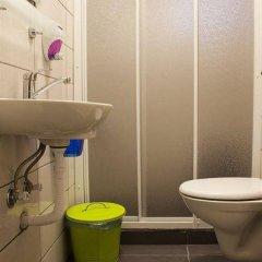 Hush Hostel Lounge Турция, Стамбул - 2 отзыва об отеле, цены и фото номеров - забронировать отель Hush Hostel Lounge онлайн ванная фото 3
