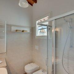 Отель Rondinelli Terrace Италия, Флоренция - отзывы, цены и фото номеров - забронировать отель Rondinelli Terrace онлайн ванная