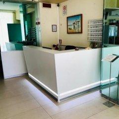 Отель Staccoli Италия, Римини - 1 отзыв об отеле, цены и фото номеров - забронировать отель Staccoli онлайн интерьер отеля фото 2