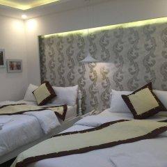 White Star Hotel Далат комната для гостей фото 3
