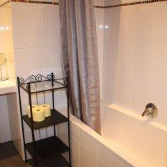 Отель Opera Apartment Vienna Австрия, Вена - отзывы, цены и фото номеров - забронировать отель Opera Apartment Vienna онлайн ванная