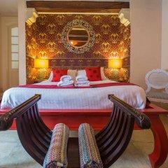 Отель Chapel 5 Suites Нашшар комната для гостей