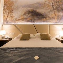 Отель Villa Cavalletti Camere Италия, Гроттаферрата - отзывы, цены и фото номеров - забронировать отель Villa Cavalletti Camere онлайн комната для гостей фото 2