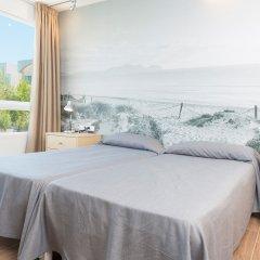 Отель EIX Platja Daurada комната для гостей фото 2