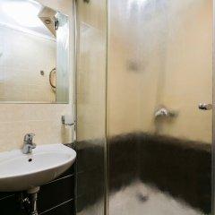 Апартаменты Apartment Nice Smolenskiy Bulvar 6-8 ванная