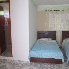 Отель Dermas Inn Колумбия, Сан-Андрес - отзывы, цены и фото номеров - забронировать отель Dermas Inn онлайн комната для гостей фото 5