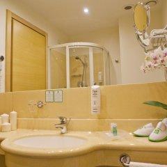 Отель Holiday Inn Milan - Garibaldi Station ванная