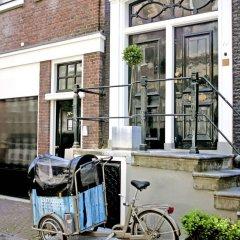Отель La Remise Нидерланды, Амстердам - отзывы, цены и фото номеров - забронировать отель La Remise онлайн питание фото 2