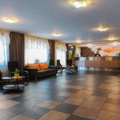 Apart Hotel Tomo Рига интерьер отеля фото 3