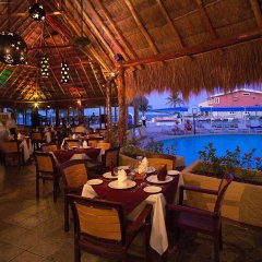 Aquamarina Beach Hotel питание фото 3