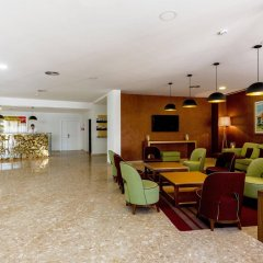 Vilamoura Garden Hotel интерьер отеля фото 2