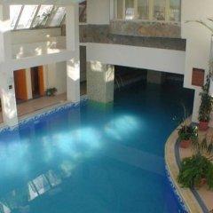 Отель Snezhanka Apartments TMF Болгария, Пампорово - отзывы, цены и фото номеров - забронировать отель Snezhanka Apartments TMF онлайн бассейн фото 3