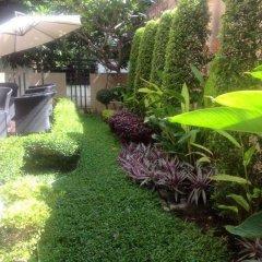 Апартаменты Purita Serviced Apartment Бангкок фото 6