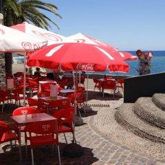 Hotel Costa Linda Машику бассейн