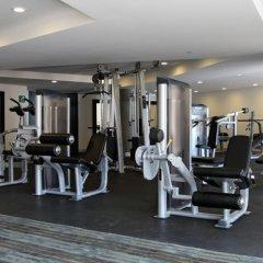 Отель Barcelo Grand Faro Los Cabos Premium фитнесс-зал