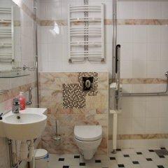 Arkadia Hotel & Hostel ванная фото 2