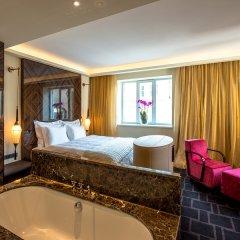 Отель Lamée ванная фото 2
