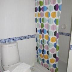 Отель Pius Place ванная фото 2