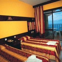 Atan Park Hotel комната для гостей