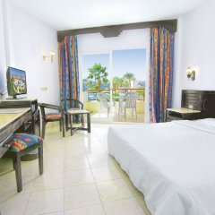 Отель Labranda Club Makadi комната для гостей фото 2