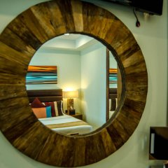 Отель The Somerset Мале комната для гостей фото 5