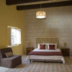 Отель The Stone House Мальта, Сан Джулианс - отзывы, цены и фото номеров - забронировать отель The Stone House онлайн комната для гостей фото 5