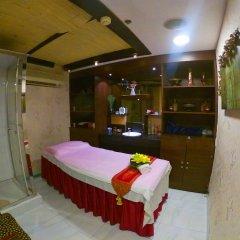 Отель The Country Club Hotel ОАЭ, Дубай - 6 отзывов об отеле, цены и фото номеров - забронировать отель The Country Club Hotel онлайн спа фото 2